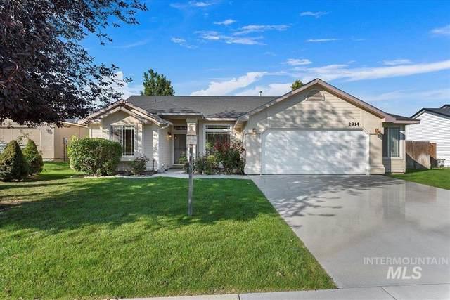 2914 Chester Ln, Caldwell, ID 83605 (MLS #98819008) :: Jon Gosche Real Estate, LLC