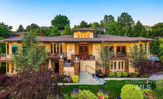 2484 S Starlite Ln, Boise, ID 83712 (MLS #98819028) :: Build Idaho