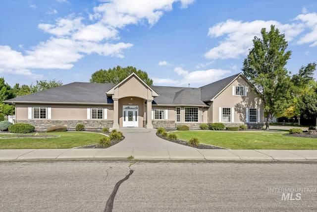 5231 N Morninggale Way, Boise, ID 83713 (MLS #98819034) :: Navigate Real Estate