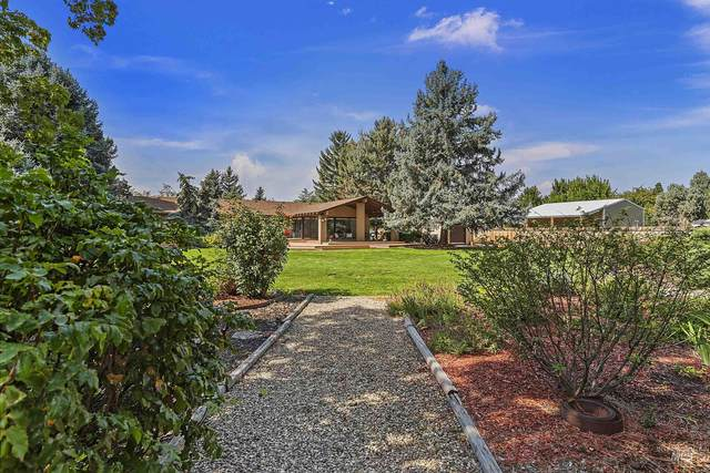 3314 S Terra Drive, Boise, ID 83709 (MLS #98819039) :: Navigate Real Estate