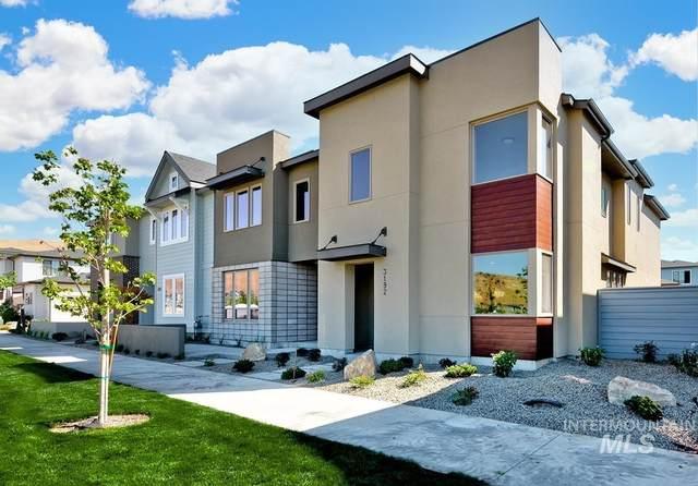 3192 S Barnside Way, Boise, ID 83716 (MLS #98819044) :: Build Idaho