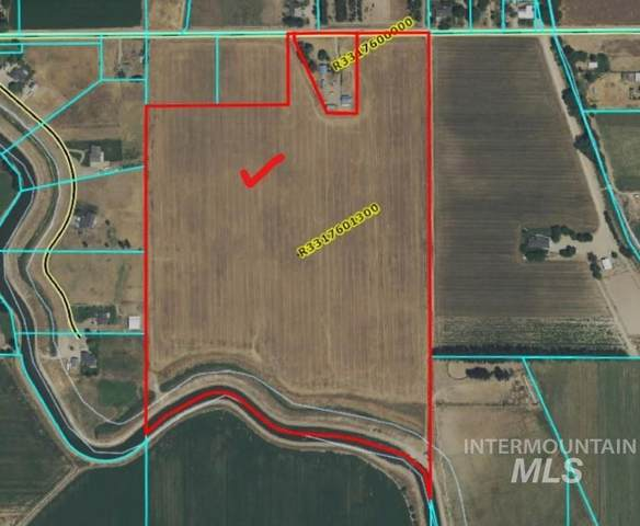 48.55ac Ustick Rd, Caldwell, ID 83607 (MLS #98819054) :: Boise River Realty