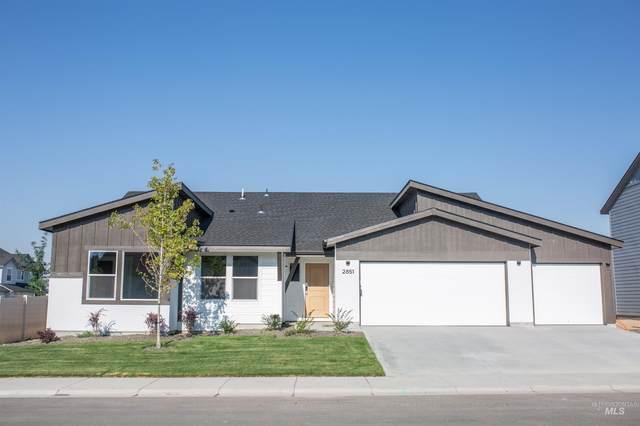 1414 W Julep St, Meridian, ID 83642 (MLS #98819063) :: Idaho Real Estate Advisors
