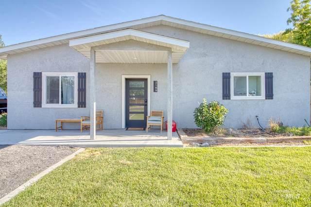 2169 Elizabeth Blvd, Twin Falls, ID 83301 (MLS #98819070) :: Full Sail Real Estate