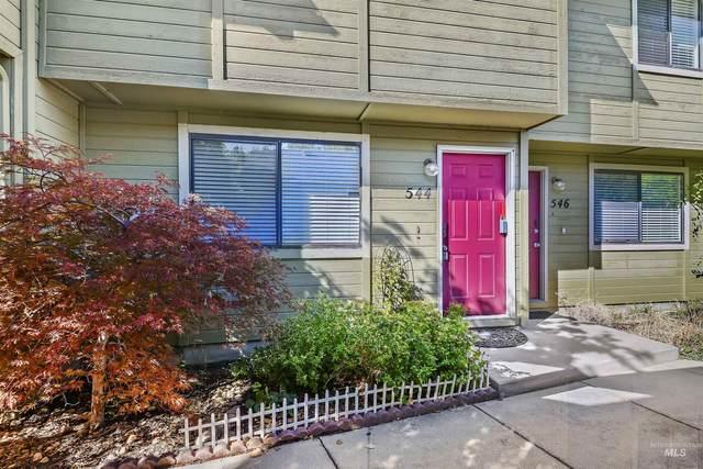 544 E Pennsylvania St, Boise, ID 83706 (MLS #98819082) :: Trailhead Realty Group