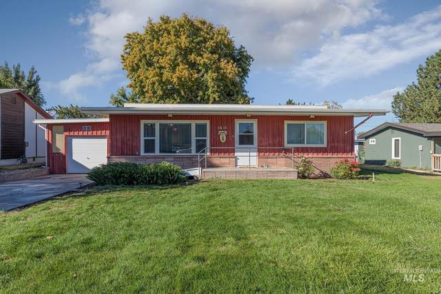 1411 NW 17 St, Fruitland, ID 83619 (MLS #98819085) :: Story Real Estate