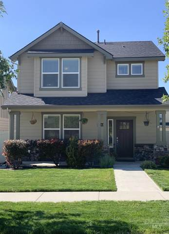 7983 S Red Cliff, Boise, ID 83716 (MLS #98819092) :: Navigate Real Estate
