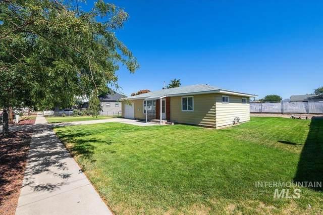 200 NE 3rd St, Meridian, ID 83642 (MLS #98819095) :: Build Idaho