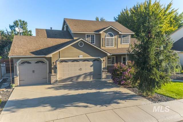 3760 W W Niemann Dr., Meridian, ID 83646 (MLS #98819101) :: Build Idaho