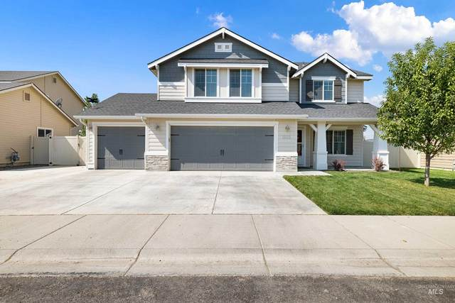 1985 N Mauve Ave., Kuna, ID 83634 (MLS #98819103) :: Build Idaho