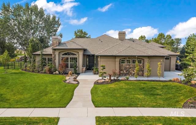 8139 Goldstream Court, Middleton, ID 83644 (MLS #98819112) :: Michael Ryan Real Estate
