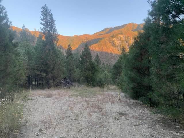 Lot 4 Plateau Ct., Lowman, ID 83637 (MLS #98819115) :: Scott Swan Real Estate Group