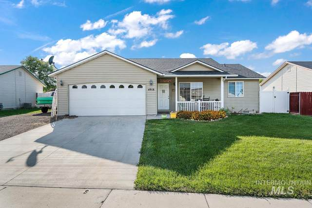 4918 Oxbow Ave, Caldwell, ID 83607 (MLS #98819130) :: Full Sail Real Estate