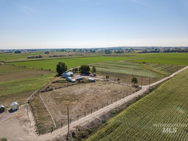 6700 Hwy 95, Fruitland, ID 83619 (MLS #98819142) :: Story Real Estate