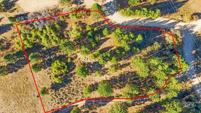 Lot 34 Mule Deer, Boise, ID 83716 (MLS #98819150) :: Jon Gosche Real Estate, LLC