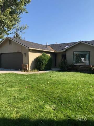 16700 Mulberry Court, Nampa, ID 83687 (MLS #98819158) :: Idaho Real Estate Advisors