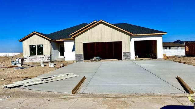 730 W Sunnyridge Ct, Kimberly, ID 83341 (MLS #98819163) :: Idaho Life Real Estate