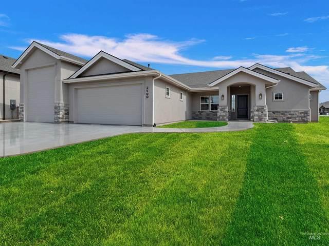 2500 N Senepol Ave., Star, ID 83669 (MLS #98819165) :: Idaho Life Real Estate