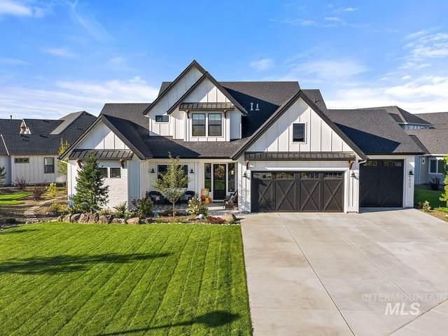 6805 W Striker St, Eagle, ID 83616 (MLS #98819167) :: Build Idaho