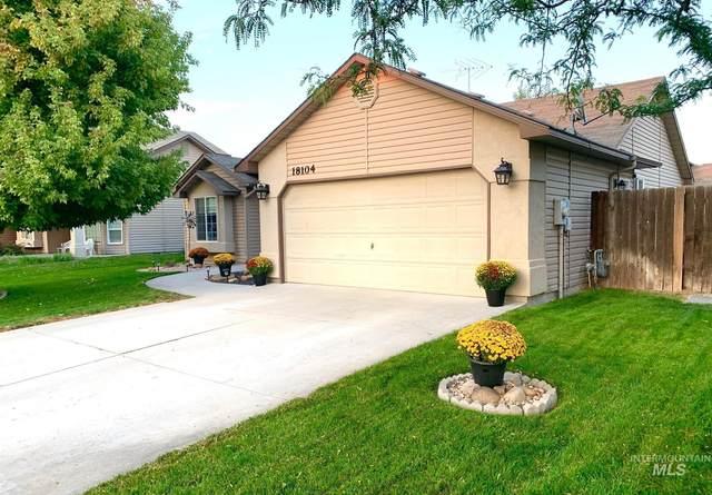 18104 Calico Ave, Nampa, ID 83687 (MLS #98819168) :: Build Idaho