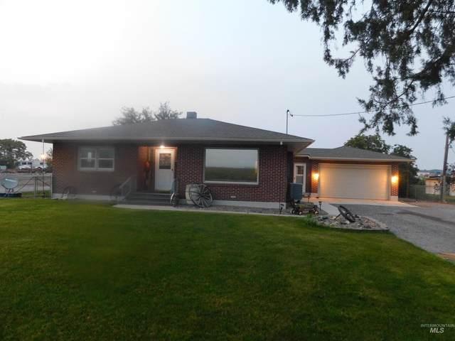 6182 Highway 55, Marsing, ID 83639 (MLS #98819172) :: Idaho Life Real Estate