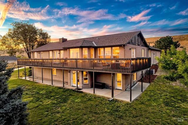 6225 W Hollilynn Dr, Boise, ID 83709 (MLS #98819176) :: Build Idaho
