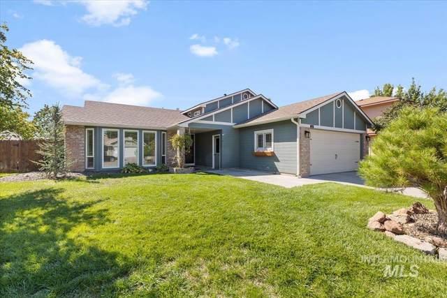 2137 N Freewater, Boise, ID 83713 (MLS #98819179) :: Full Sail Real Estate