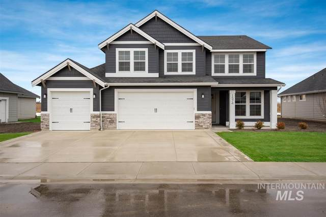1622 Glencoe St, Middleton, ID 83644 (MLS #98819185) :: Michael Ryan Real Estate