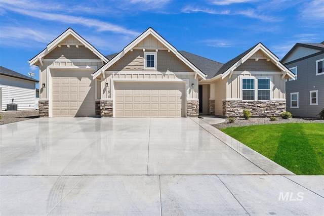 1562 Glencoe St, Middleton, ID 83644 (MLS #98819186) :: Michael Ryan Real Estate