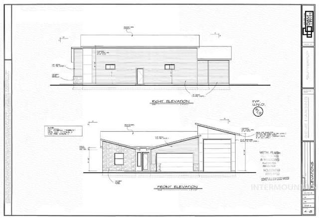 2367 N Klemmer Ave., Kuna, ID 83634 (MLS #98819197) :: Trailhead Realty Group