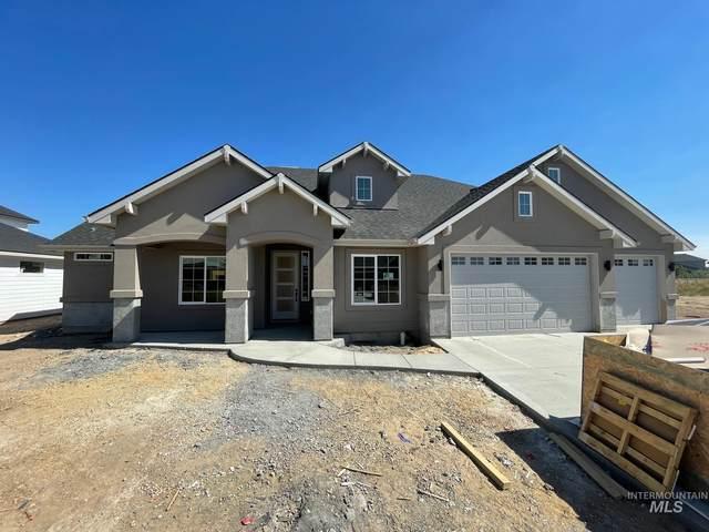 5084 N Joy Avenue, Meridian, ID 83646 (MLS #98819198) :: Build Idaho