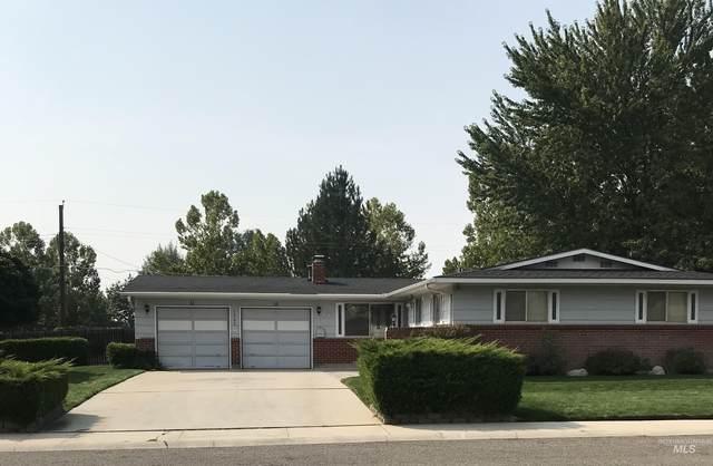 1303 N Owens St., Boise, ID 83704 (MLS #98819201) :: Epic Realty