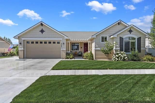 5365 Rosslare Dr, Eagle, ID 83616 (MLS #98819203) :: Build Idaho