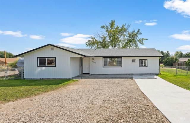 10023 W Vixen Dr, Boise, ID 83709 (MLS #98819207) :: Idaho Real Estate Advisors