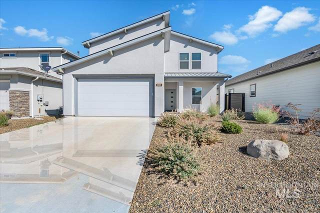 5656 W Song Sparrow St, Boise, ID 83714 (MLS #98819225) :: City of Trees Real Estate