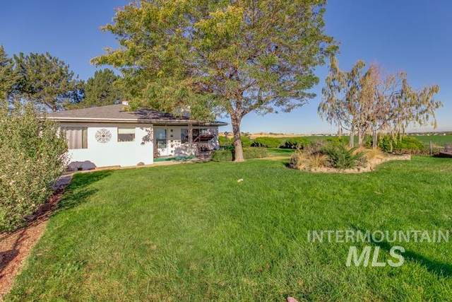 15733 S Indiana, Caldwell, ID 83607 (MLS #98819229) :: Epic Realty