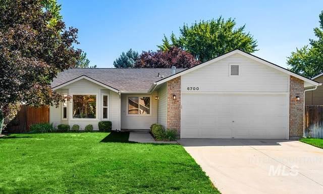 6700 N Amesbury Way, Boise, ID 83714 (MLS #98819230) :: Build Idaho