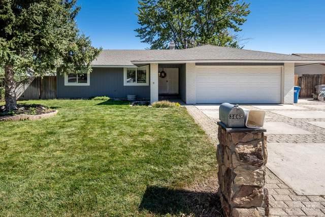 3468 N Dove, Boise, ID 83704 (MLS #98819260) :: Full Sail Real Estate
