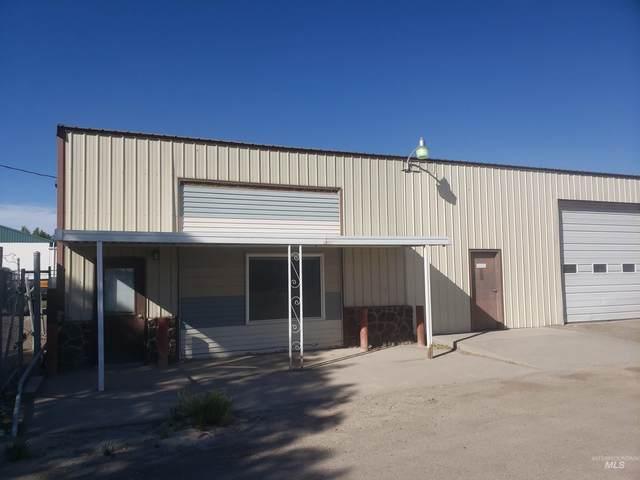 457 Locust Street, Twin Falls, ID 83301 (MLS #98819262) :: Jeremy Orton Real Estate Group