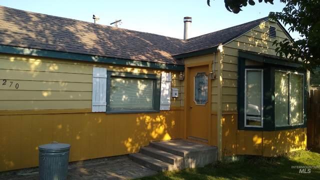 270 Maurice Street, Twin Falls, ID 83301 (MLS #98819265) :: Build Idaho