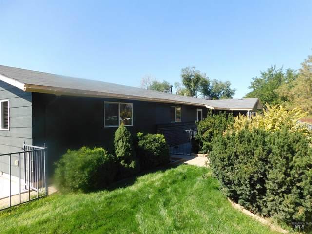 7761 Hunt St, Boise, ID 83709 (MLS #98819275) :: Build Idaho