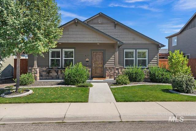 7644 N Froman Ave, Boise, ID 83714 (MLS #98819280) :: Juniper Realty Group