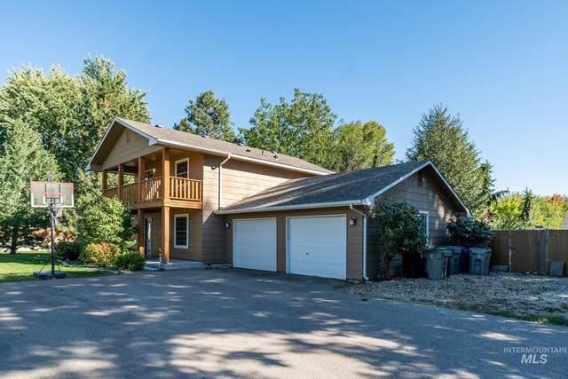 7705 W Gillis, Boise, ID 83714 (MLS #98819283) :: Juniper Realty Group