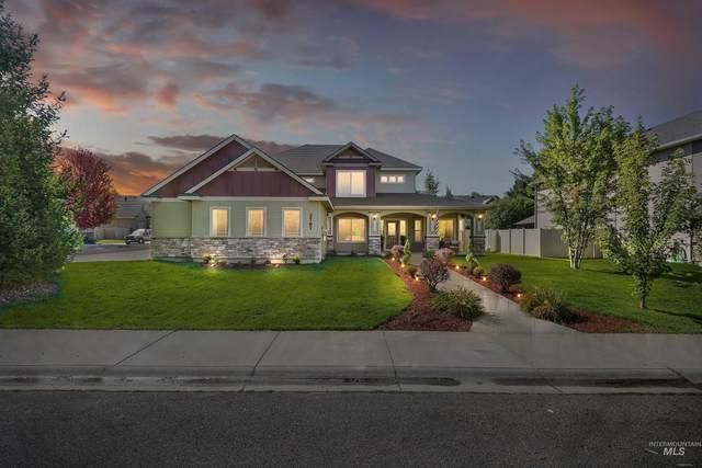 2767 S Kylee Pl, Boise, ID 83709 (MLS #98819284) :: Michael Ryan Real Estate