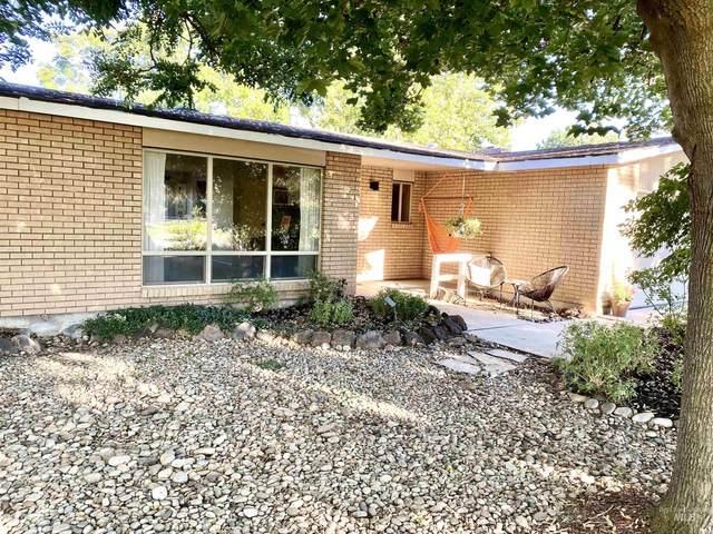 4500 Pinto, Boise, ID 83709 (MLS #98819288) :: Michael Ryan Real Estate