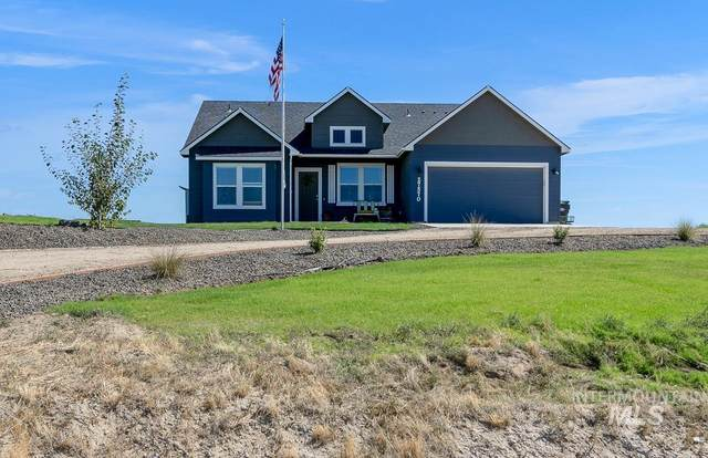 27570 Monarch Road, Caldwell, ID 83607 (MLS #98819294) :: Epic Realty