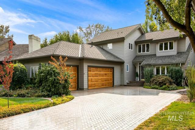 2011 S Creekside Lane, Boise, ID 83706 (MLS #98819299) :: Juniper Realty Group