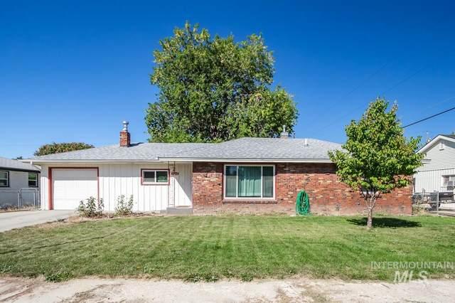 5602 W Freemont St, Boise, ID 83706 (MLS #98819301) :: Beasley Realty