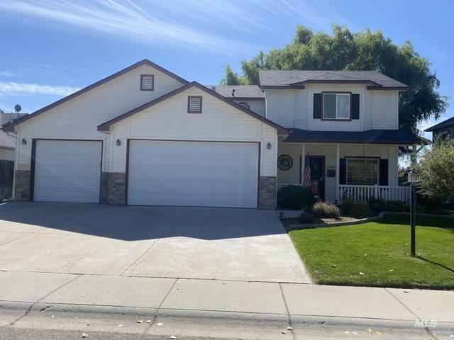 10475 W Vega Ct, Star, ID 83669 (MLS #98819305) :: Build Idaho