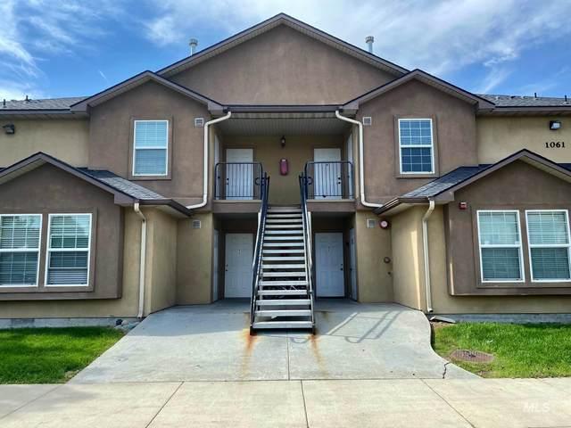 1061 W. Pine Ave, Meridian, ID 83642 (MLS #98819312) :: Build Idaho